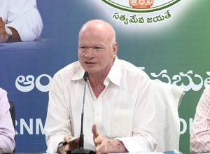 'జమాబందీ' వ్యవస్థను తిరిగి చేపడతాం : డిప్యూటీ సీఎం
