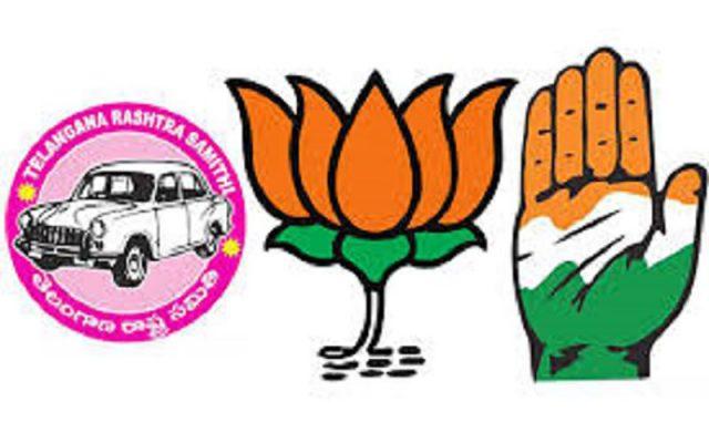 హుజూర్ నగర్ ఉప ఎన్నిక నోటిఫికేషన్ విడుదల