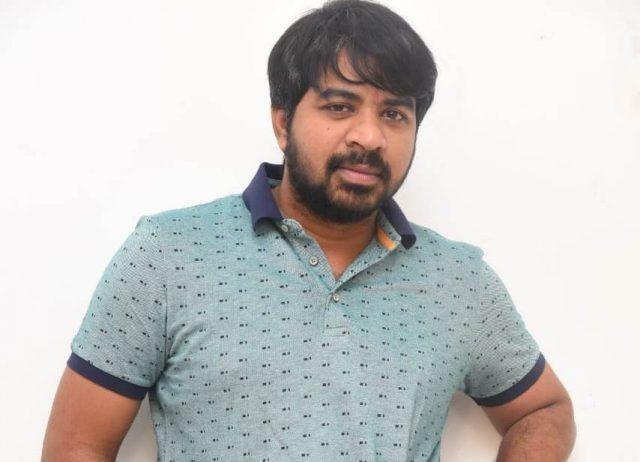 'మీకు మాత్రమే చెప్తా' చిత్రంలో చాలా ఉన్నాయి – ఆర్టిస్ట్ అభినవ్ గోమటం