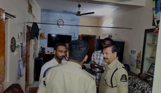 సికింద్రాబాద్లో చోరీ ఎలా జరిగింది? ఎంత బంగారం దోచుకున్నారు?