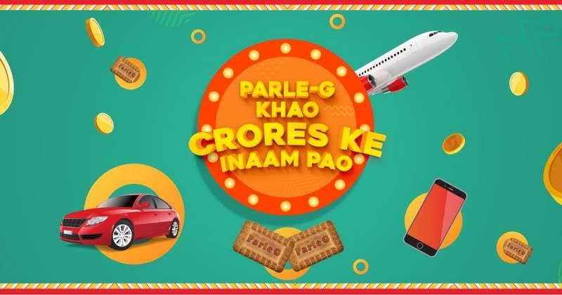 Parle G Khao Crores Ke Inaam Pao Contest Win Family Trip To Singapore