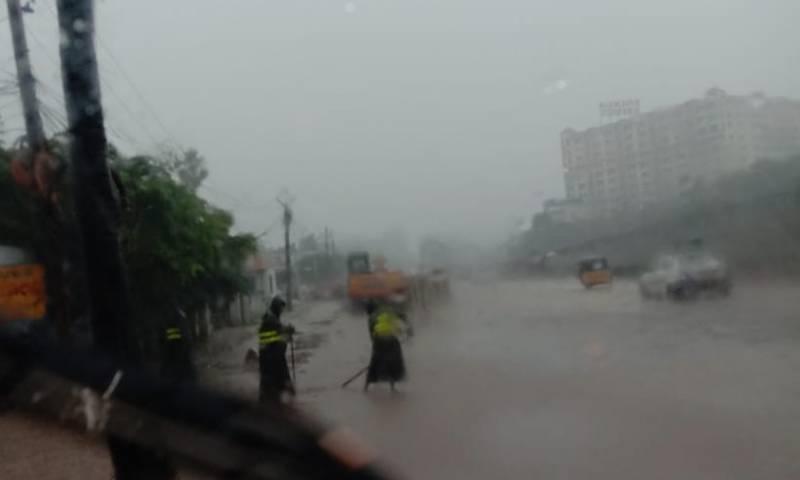 Rain9