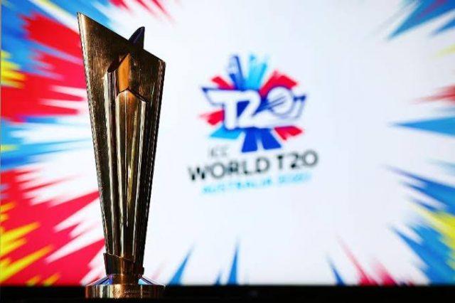ఆ రెండు జట్లు టీ20 వరల్డ్కప్కు అర్హత సాధించాయి..!