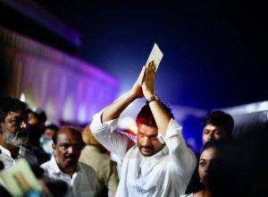 దీపావళి ఆటం బాంబ్ 'కమ్మ రాజ్యంలో కడప రెడ్లు' ట్రైలర్ విడుదల..!