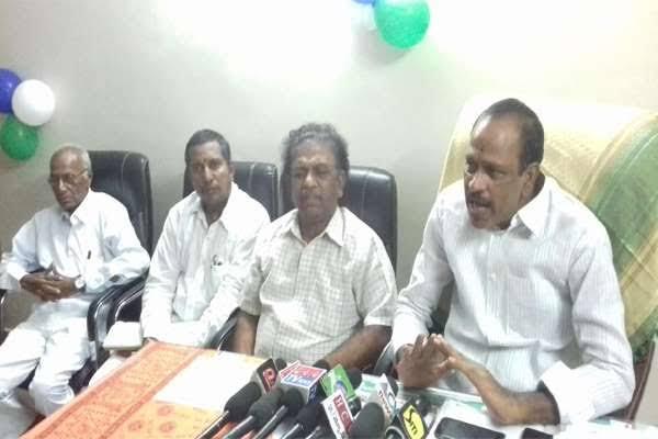 అగ్రి గోల్డ్ బాధితులను ఏపీ సీఎం ఆదుకున్నారు: లేళ్ల అప్పిరెడ్డి