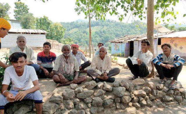 పోలింగ్ను బహిష్కరించిన మహారాష్ట్రలోని 'మనిబేలి' గ్రామం