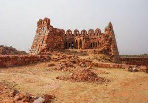 మట్టి పొరల్లో 'మహాభారతం' చరిత్ర