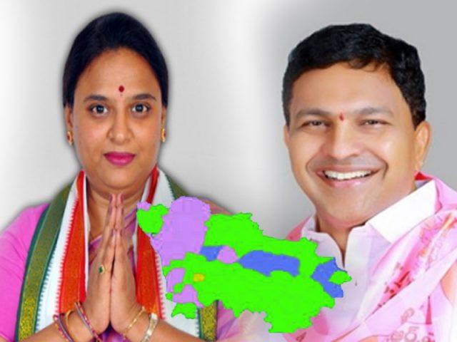 ఉప ఎన్నికకు సిద్ధమవుతున్న హుజూర్ నగర్