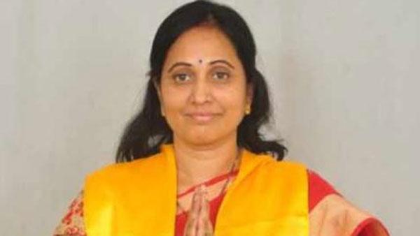 టీడీపీని ప్రజలు నమ్ముతున్నారు – హుజూర్ నగర్  అభ్యర్ధి కిరణ్మయి
