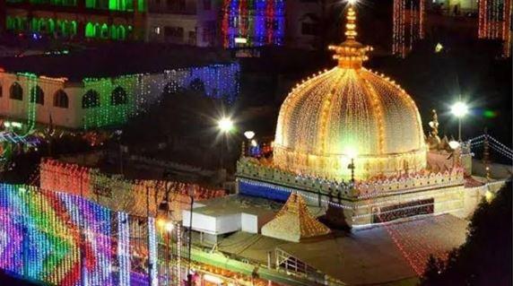 దేశవ్యాప్తంగా మిలాద్-ఉన్-నబీ వేడుకలు..