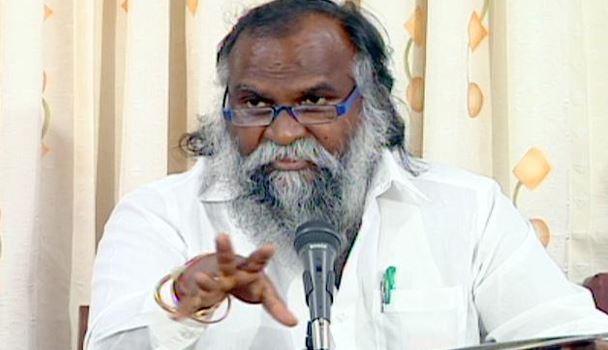 ఆర్టీసీ సమ్మె: జగ్గారెడ్డి సంచలన వ్యాఖ్యలు..!