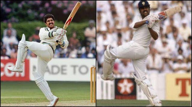 '83'లో కపిల్ మార్క్ నటరాజ్ షాట్తో ఆకట్టుకుంటున్న రణ్వీర్..!