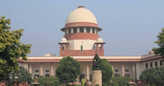 సుప్రీంకోర్టులో 'మహారాష్ట్ర ప్రభుత్వ ఏర్పాటు' అంశం సోమవారానికి వాయిదా…
