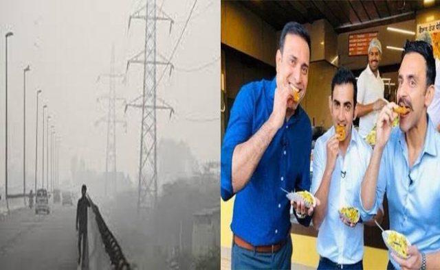 కీలక సమావేశానికి గౌతం గంభీర్ డుమ్మా..!