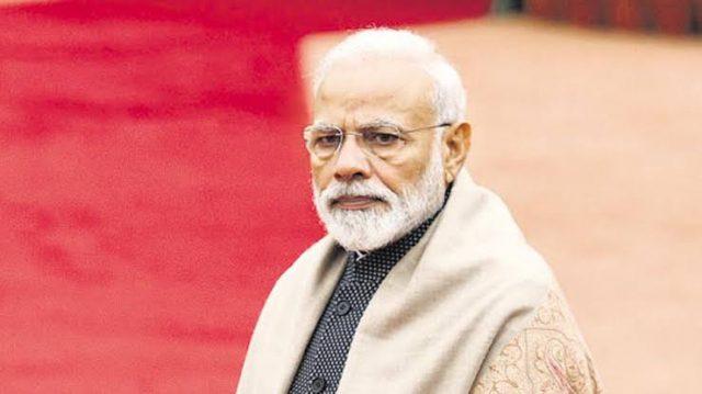 'బుల్బుల్' తుపానుపై ప్రధాని మోదీ ఆరా..