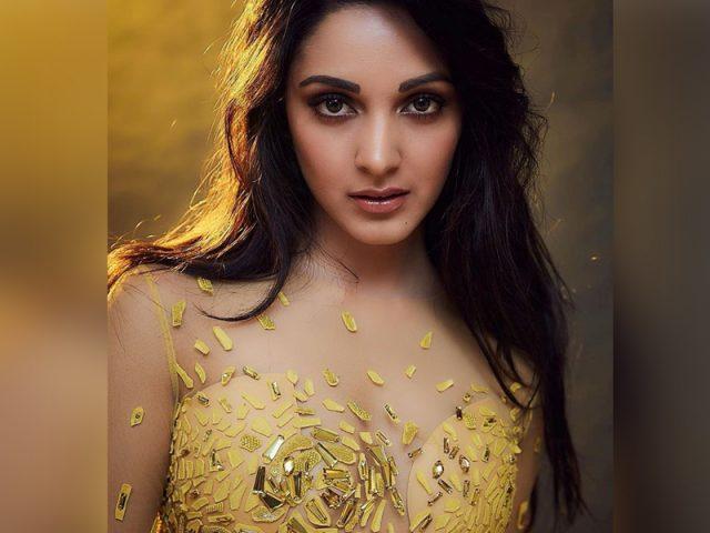 కియారా అద్వానీ కోసం బాగా ట్రై చేస్తున్నాడట..!