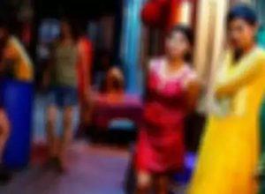భాగ్యనగరంలో వ్యభిచార ముఠా గుట్టు రట్టు