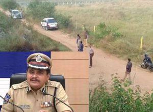 షాద్నగర్ ఎన్కౌంటర్పై స్పెషల్ ఇన్వెస్టిగేషన్ టీమ్..!