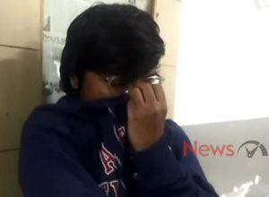 హైదరాబాద్లో మళ్లీ డ్రగ్స్ కలకలం..!