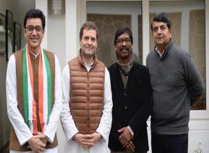 'బిజెపి'కి షాకిచ్చిన మిషన్ సోషల్ ఇంజినీరింగ్