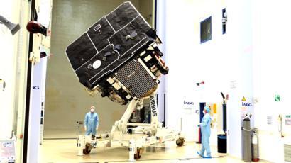 Solar Orbiter sun poles