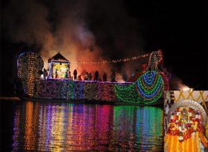 భద్రాచలంలో ముక్కోటి ఏకాదశి వేడుకలు