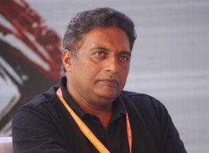 మీ సౌకర్యాలు..మేము కడుతున్న పన్నులు : నటుడు ప్రకాష్ రాజ్
