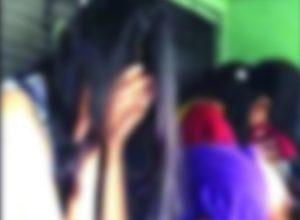 సెక్స్ రాకెట్లో నటి, సింగర్ అరెస్ట్