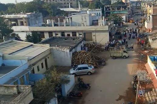 cheetah halchal in Hyderabad