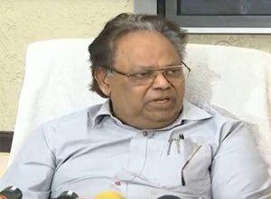 అవన్నీ కల్పిత వార్తలే.. రిపోర్టు పై క్లారిటీ ఇచ్చిన జీఎన్ రావు