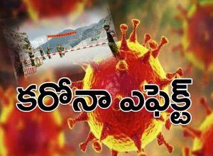 చైనా-రష్యా సరిహద్దు బంద్