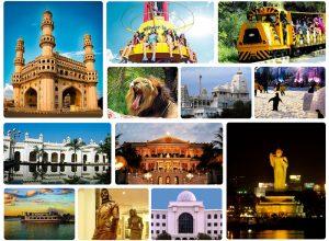 2020లో స్వర్గధామంగా మారబోతున్న హైదరాబాద్