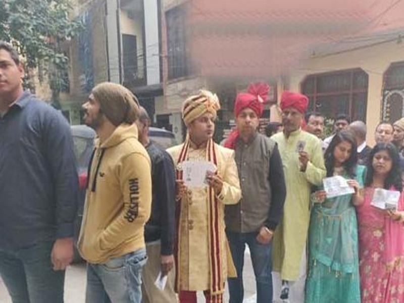 Delhi Elections 2
