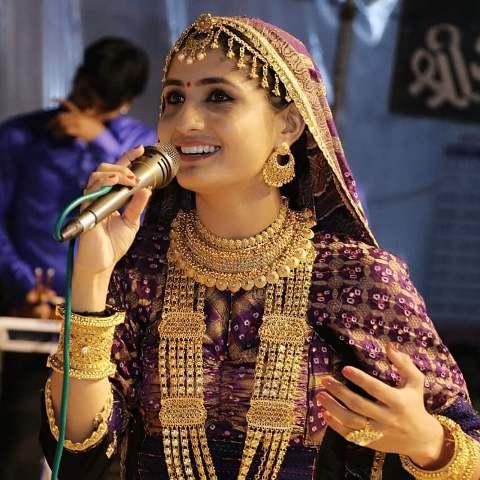 Geeta rabari song