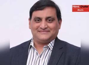 కృష్ణకిషోర్ విషయంలో ఏపీ ప్రభుత్వానికి ఎదురుదెబ్బ..