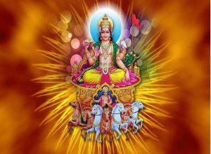 సప్తాశ్వ రథమారూఢం