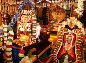 తిరుమలలో ఘనంగా సూర్యజయంతి ఉత్సవాలు