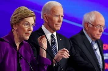 American democratic party