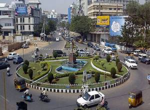 కరీంనగర్లో 144 సెక్షన్