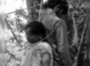 ప్రేమ జంట ఆత్మహత్య.. కాగజ్నగర్లో విషాదం