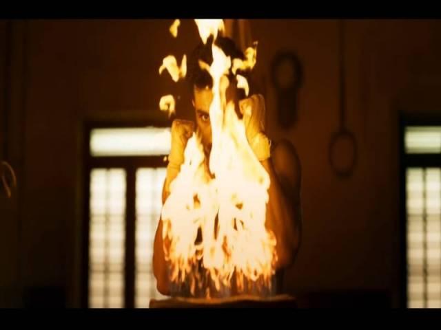 నా అన్న మన్నెం దొర..అల్లూరి సీతారామరాజు
