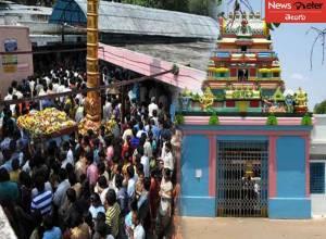 చిలుకూరు బాలాజీ ఆలయం మూసివేత