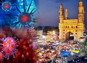 కరోనా వైరస్: హైదరాబాద్లో రెడ్ జోన్ల కలకలం
