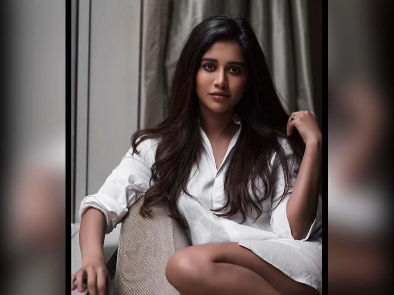 Nabha Natesh killing looks