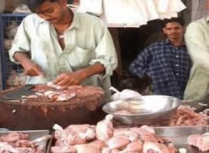చికెన్, మటన్ షాపులు బంద్