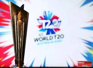 టీ20 ప్రపంచకప్ వాయిదా..!