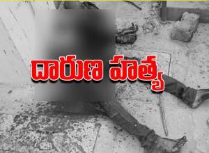 హైదరాబాద్: రౌడీషీటర్ దారుణ హత్య.. కత్తులతో పొడిచి పొడిచి..