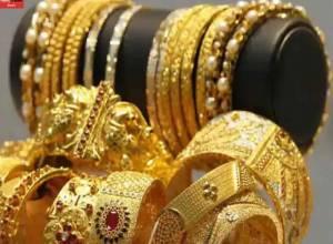 బెజవాడలో సినీ ఫక్కీలో భారీ చోరీ.. 7కేజీల బంగారం, రూ.30లక్షలు