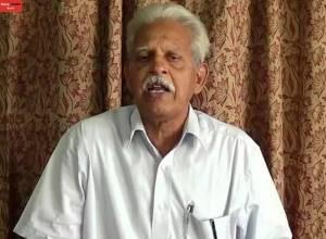వరవరరావుకు కరోనా పాజిటివ్