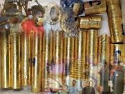 కేరళ గోల్డ్ స్మగ్లింగ్ వ్యవహారం.. మంత్రి పేరు బయటకు